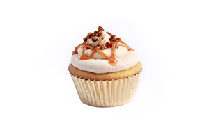 Cupcake Lunetta Apple Cinnamon
