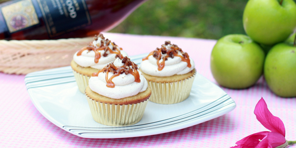 Cupcakes Promo Liburan