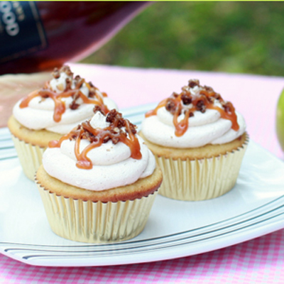 Promo Cupcakes