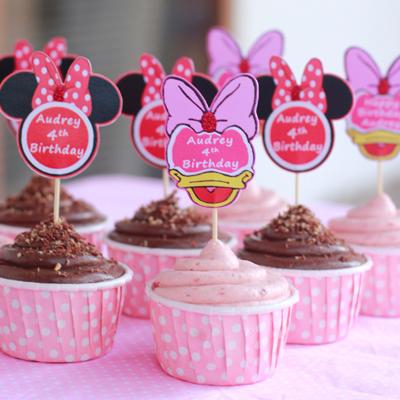 · jpeg, Cupcake Ulang Tahun: Hadiah Romantis dari Istri untuk Suami
