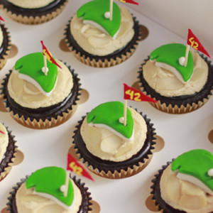 hiasan cupcake