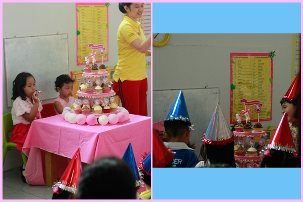 Kue Ulang Tahun Anak