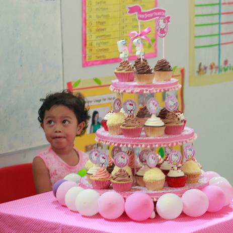 Toko Cupcake Online Terbaik di Jakarta | Berbagi Cerita