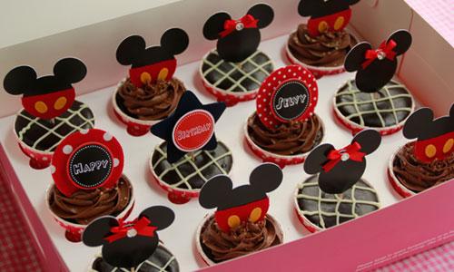 jual cupcake online di Jakarta