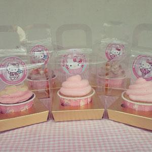 souvenir cupcake