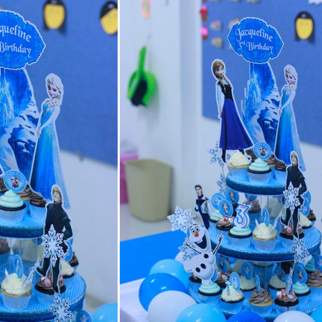 Toko cupcake online terbaik di jakarta berbagi cerita for Dekor kamar hotel buat ulang tahun