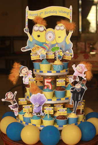 Birthday Cake di Jakarta