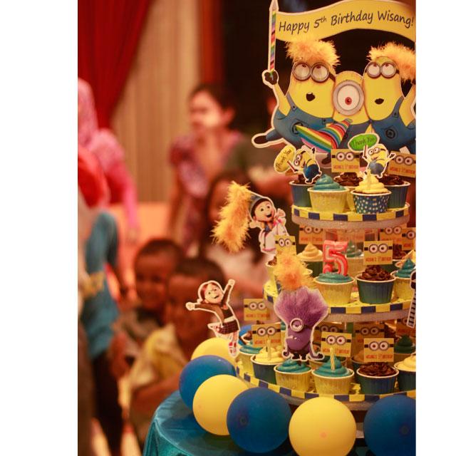 Toko Cupcake Online Terbaik Di Jakarta