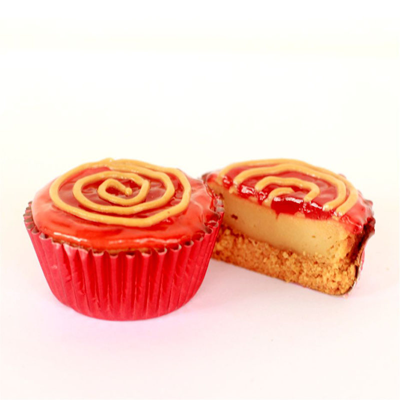 Lunetta Cupcakes Jakarta