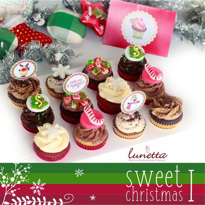 cupcake online jakarta natal